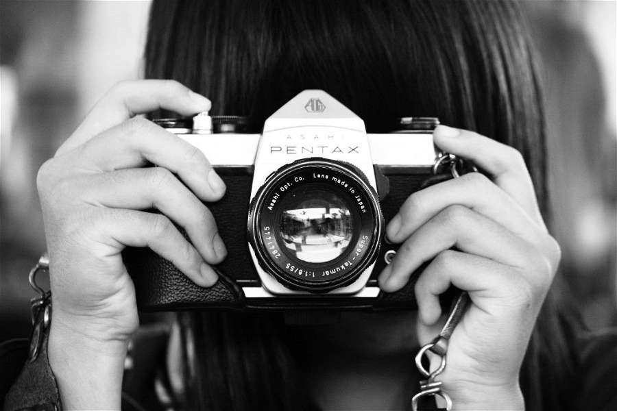 Photographers - Image Collection
