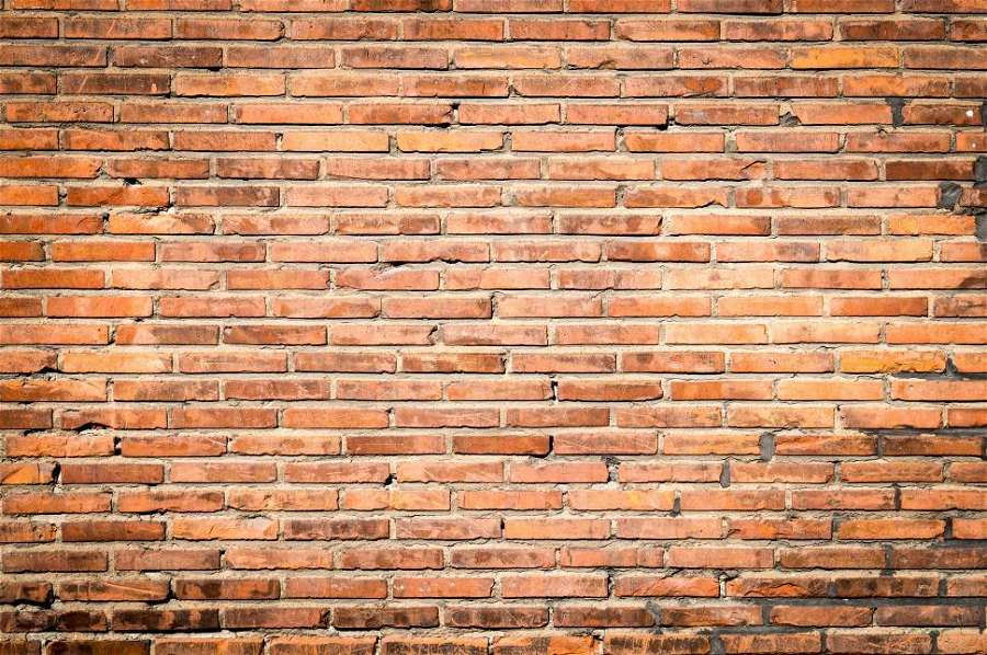Brick Wall - Image Collection