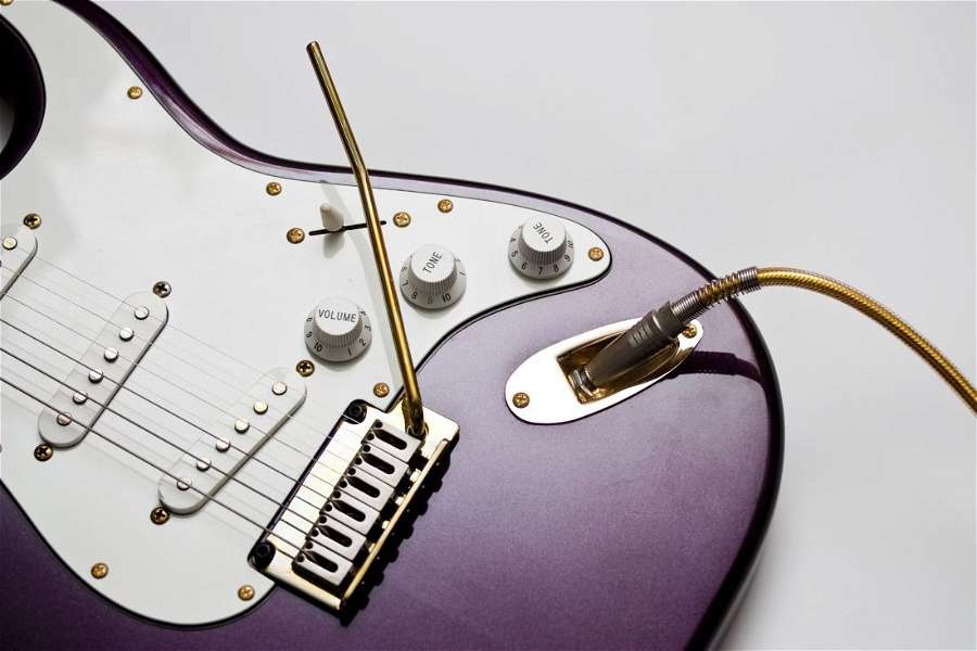 Guitars - Image Collection