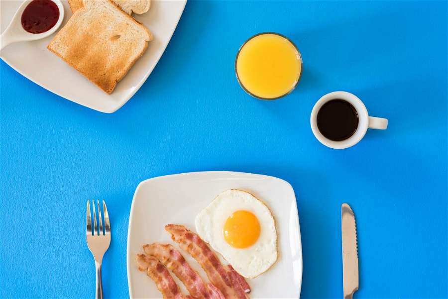 Breakfast - Image Collection