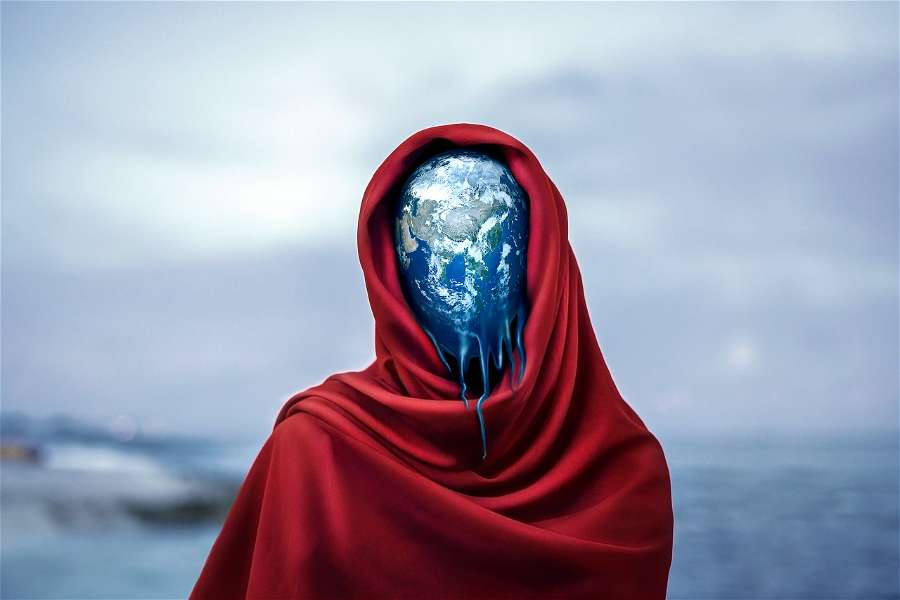 Mother Earth - Image Collection
