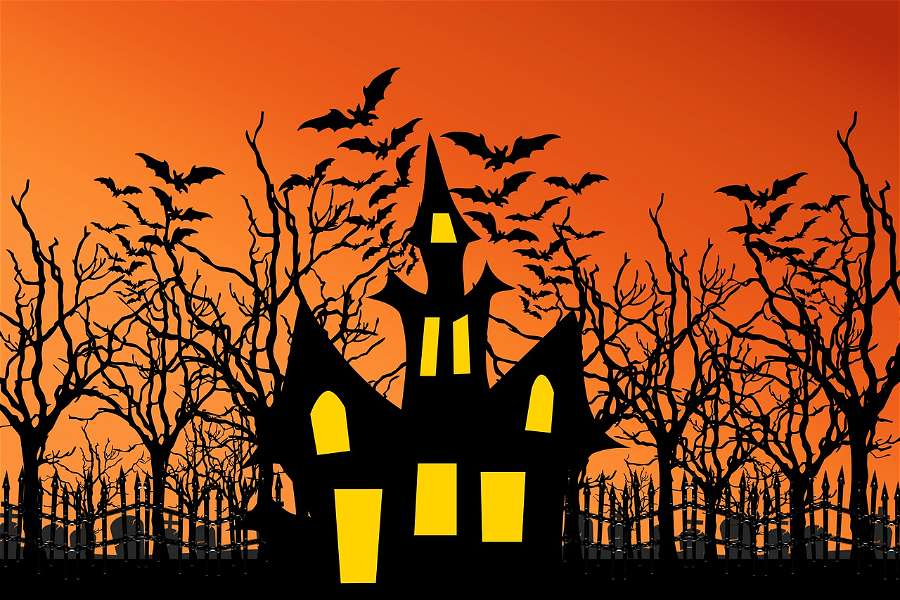 Halloween Illustrations - Image Collection