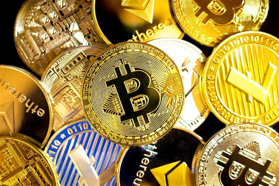 Cryptocurrency - Image Collection